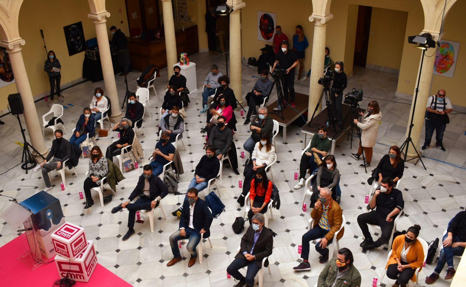 El Festival Internacional de Cine de Albacete, Abycine, adapta su programación original tras las medidas provocadas por la pandemia de coronavirus