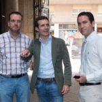 La corriente crítica del PP anuncia que presentará una candidatura para presidir el partido en Albacete