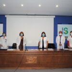 El Servicio de Salud Mental de Albacete cuenta con tres programas de soporte emocional post COVID-19