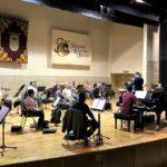 La Banda Sinfónica Municipal de Albacete inaugura la temporada otoño-invierno este domingo