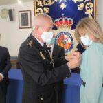 El Ministerio de Interior concede el ingreso en la Orden del Mérito Policial a la letrada Margarita López