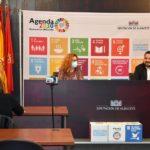 Catorce ONG recibirán ayudas de la Diputación para proyectos de Cooperación Internacional