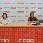 CCOO alerta sobre el nivel salarial de Albacete, por debajo de la media regional