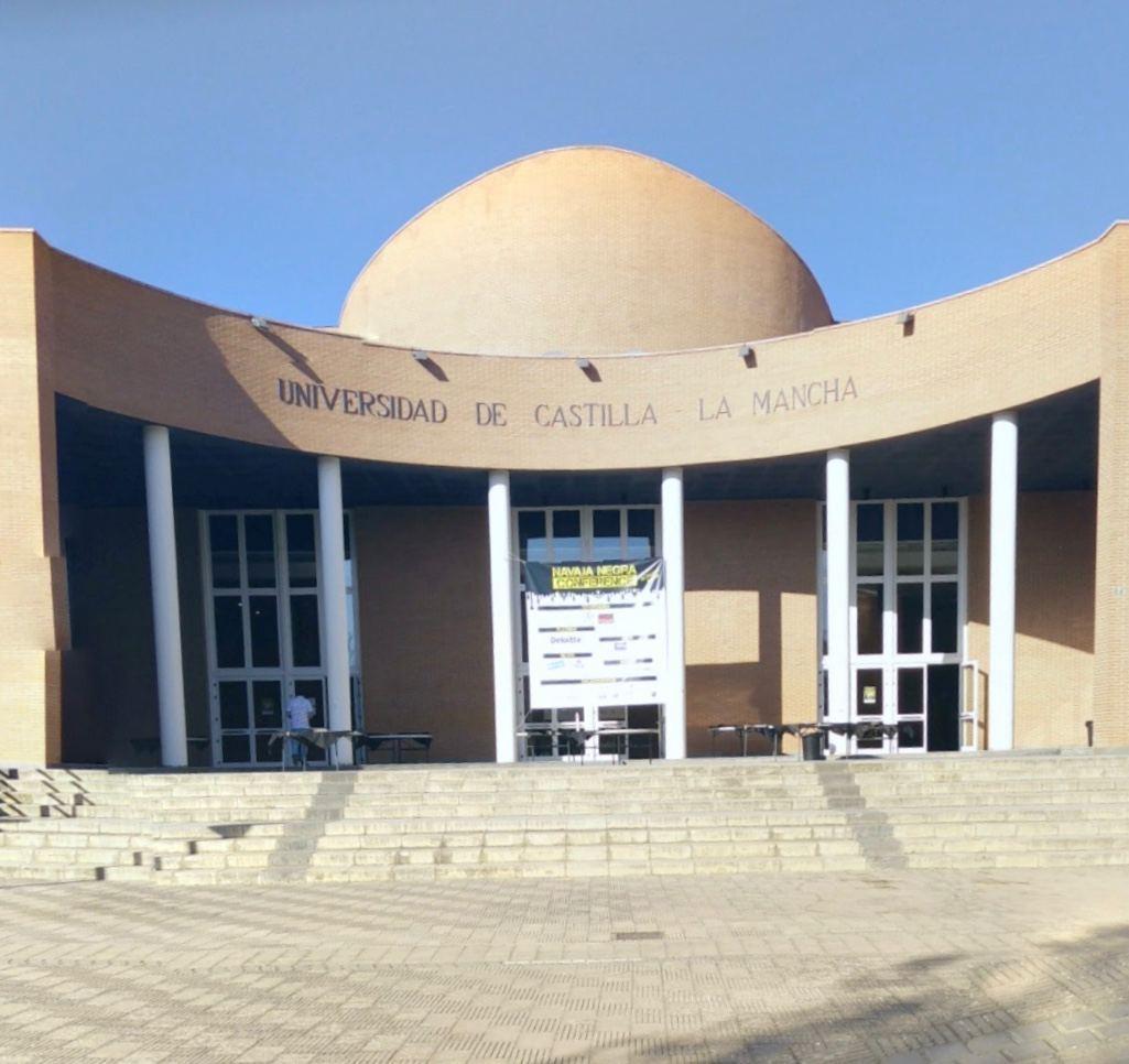 Campus Albacete