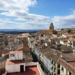 Hellín, uno de los municipios beneficiarios de fondos estatales para la recuperación del turismo
