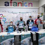 El reto solidario Ultrafanion arranca mañana jueves, a las 12 de la noche desde el Altozano
