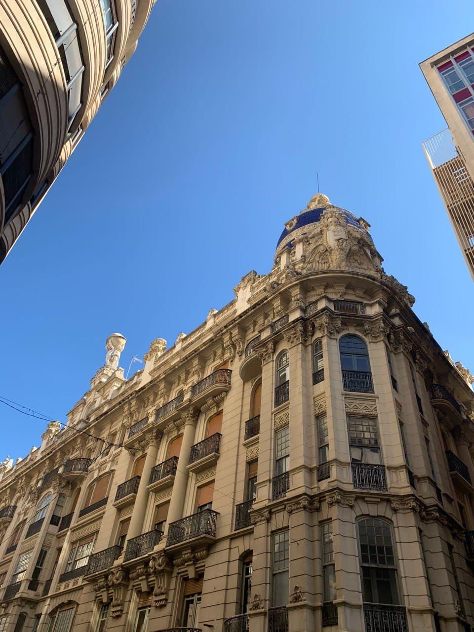Marqués de Molins. Foto: Albacete Capital