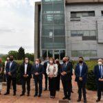 La ampliación del espacio coworking del Parque Científico y Tecnológico de Castilla-La Mancha es ya una realidad