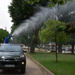 """Albacete tendrá un verano """"con especial presencia de mosquitos"""" a causa de las lluvias y la climatología del año"""