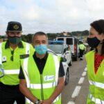 Albacete registra de enero a mayo 160 sanciones de tráfico por consumo de alcohol y 205 por drogas