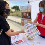 El Sorteo de Oro de Cruz Roja en Albacete recupera sus ventas