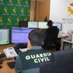 Detienen a un vecino de La Roda como presunto autor de hasta doce delitos de robo con fuerza
