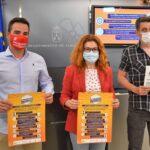 Lanzan una campaña para fomentar las medidas sanitarias entre los usuarios de la hostelería, el ocio nocturno y el turismo