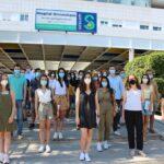 Albacete da la bienvenida a un centenar de residentes que inician su etapa formativa como especialistas