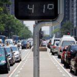 El cambio climático aumentará la mortalidad atribuible a las temperaturas si no se aplican medidas severas