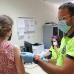Albacete duplica nuevos contagios este fin de semana y los hospitalizados llegan a 32