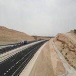 Empiezan a funcionar los 5,5 nuevos kilómetros de la A-33 entre Caudete y el enlace con la A-31