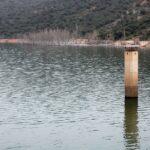 Rescatados un hombre y sus dos hijas, atrapados en un pantano de Castilla-La Mancha