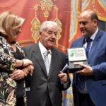 Fallece el doctor Eloy Camino, fundador de Asprona