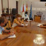 Facilitarán la tramitación de los expedientes administrativos de la población temporera de Albacete