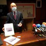El TSJ de Castilla-La Mancha dejó pendientes un 8% de los asuntos judiciales en 2020 por la pandemia