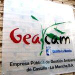 """Castilla-La Mancha """"no entiende"""" la actitud de CCOO en la negociación del conflicto de Geacam"""