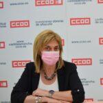 CCOO Albacete valora muy positivamente el acuerdo firmado para aumentar el SMI