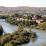 UCLM y Fundación Soliss crean la Cátedra del Tajo, dotada con 40.000 euros para impulsar la recuperación integral del río