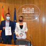 Las ayudas 'Agenda 2030 Municipal' de la Diputación de Albacete llegarán a los 50 Ayuntamientos de la provincia