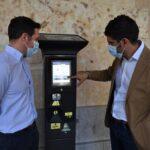 El lunes 4 de octubre entra en vigor la nueva Ordenanza de Estacionamiento Regulado de Albacete
