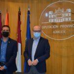 Abierta la I Convocatoria de Ayudas a la Investigación 'Juan Carlos Izpisúa Belmonte' de la Diputación de Albacete