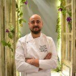 Javier García del restaurante Martina de Albacete finalista del II Concurso Internacional de Elaboración de Patatas Bravas