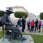 Balazote será el nuevo destino de la VIII edición de senderismo de la Diputación Provincial de Albacete