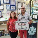 Un vecino de Albacete se lleva un pellizco de Lotería Primitiva