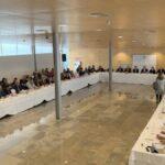 La próxima reunión de la Mesa del Agua de Castilla-La Mancha será el 4 de octubre en Albacete