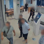 Detenido por intentar sustraer 170.000 euros de una entidad bancaria del municipio de Almansa
