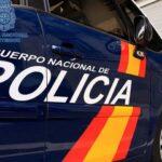 Detenido un varón especializado en robos en interior de vehículos en garajes