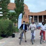 La UCLM se suma a la Semana de la Movilidad
