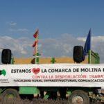 Las cinco provincias de la región cuentan con movimientos ciudadanos que buscan hacer frente al proceso de despoblación