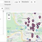 Ya se pueden localizar restaurantes que tiene en sus cartas vinos DO La Mancha a través de un mapa digital