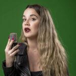 Martita de Graná actuará en la Feria de Hellín