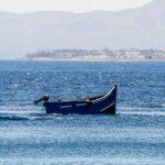 Detenido en Hellín un 'paterista' por el tráfico de migrantes desde Marruecos hasta Canarias