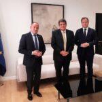 El Gobierno central estudia crear en Albacete un centro de atención de refugiados