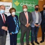 Vuelta a la presencialidad del Ciclo de Conferencias y Cursos de Aluex de Albacete