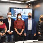 El Ayuntamiento de Albacete promocionará el emprendimiento a través de las cooperativas de trabajo asociado del proyecto europeo COOP3RNIC