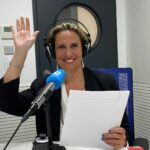 La periodista Cristina López Schlichting pregonera de la Semana Santa de Albacete 2022