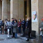 Albacete reitera su apoyo a ADACE durante la conmemoración del Día del Daño Cerebral Sobrevenido
