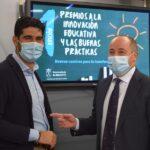 El Ayuntamiento de Albacete presenta la 1ª Edición de los Premios a la Innovación Educativa y Buenas Prácticas