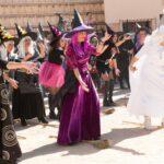 III Edición del Encuentro Anual de Brujas en Liétor este fin de semana
