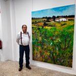 El Estudio de Arte ´Art-Attelier´ de Albacete acoge la exposición del artista local Juan Miguel Rodríguez Cuesta
